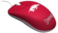 Rhinotronix Arkansas Razorbacks University Mouse