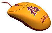 Rhinotronix Arizona State Sun Devils University Mouse