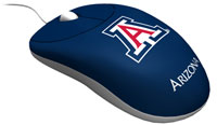 Rhinotronix Arizona Wildcats University Mouse