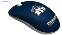 Rhinotronix Brigham Young Cougars University Mouse
