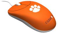 Rhinotronix Clemson Tigers University Mouse