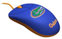 Rhinotronix Florida Gators University Mouse