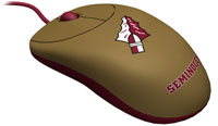 Rhinotronix Florida State Seminoles University Mouse