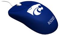 Rhinotronix Kansas State Wildcats University Mouse