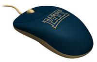 Rhinotronix Pittsburgh Panthers University Mouse