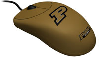 Rhinotronix Purdue Boilermakers University Mouse