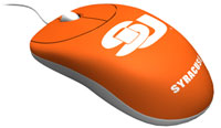Rhinotronix Syracuse Orange University Mouse
