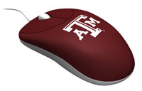 Rhinotronix Texas A&M Aggies University Mouse