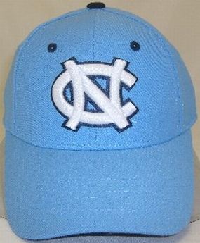 UNC Tar Heels Dynasty Fitted Hat