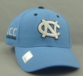 UNC Tar Heels Adjustable Hat