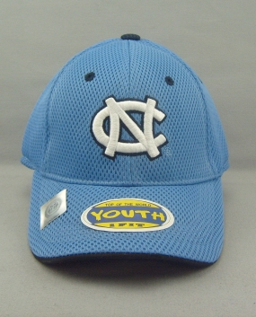 UNC Tar Heels Youth Elite One Fit Hat
