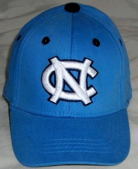 UNC Tar Heels Infant One Fit Hat