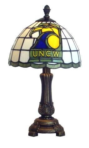 UNC Wilmington Seahawks Accent Lamp