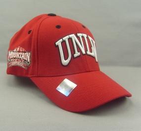 UNLV Runnin Rebels Adjustable Hat