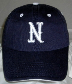 Nevada Wolfpack Adjustable Crew Hat