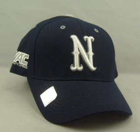 Nevada Wolfpack Adjustable Hat