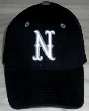 Nevada Wolfpack Youth Team Color One Fit Hat