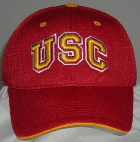 USC Trojans Elite One Fit Hat