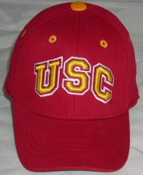 USC Trojans Infant One Fit Hat