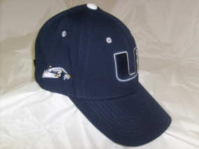 Utah State Aggies Adjustable Hat