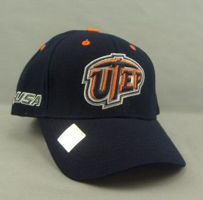 UTEP Miners Adjustable Hat
