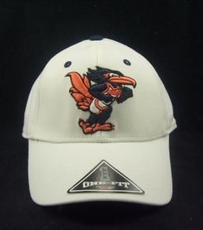 UTSA Roadrunners White One Fit Hat