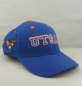 UTSA Roadrunners Adjustable Hat