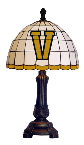 Vanderbilt Commodores Accent Lamp