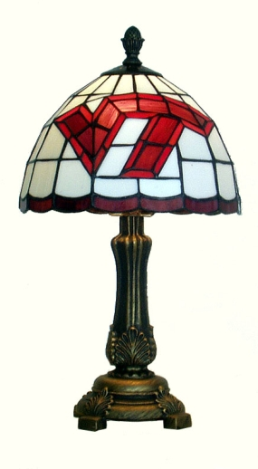 Virginia Tech Hokies Accent Lamp