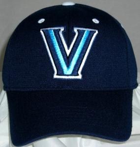 Villanova Wildcats Team Color One Fit Hat