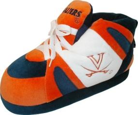 Virginia Cavaliers Boot Slippers