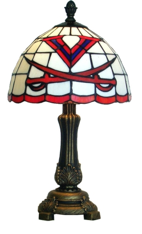Virginia Cavaliers Accent Lamp