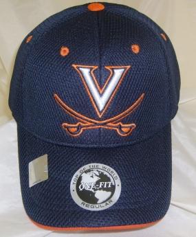 Virginia Cavaliers Elite One Fit Hat