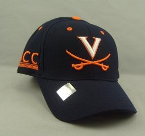 Virginia Cavaliers Adjustable Hat