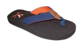 Virginia Cavaliers Flip Flop Sandals