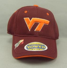 Virginia Tech Hokies Youth Elite One Fit Hat