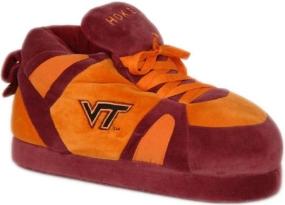 Virginia Tech Hokies Boot Slippers