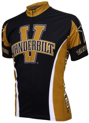 Vanderbilt Commodores Cycling Jersey