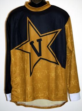 Vanderbilt Commodores Mountain Bike Jersey
