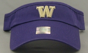 Washington Huskies Visor