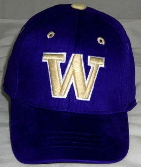 Washington Huskies Infant One Fit Hat