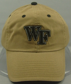 Wake Forest Demon Deacons Adjustable Crew Hat