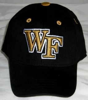 Wake Forest Demon Deacons Infant One Fit Hat