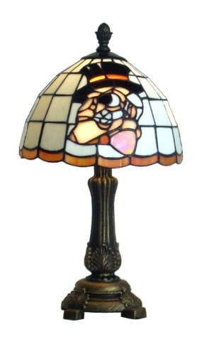Wake Forest Demon Deacons Accent Lamp
