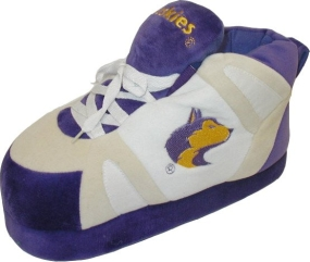 Washington Huskies Boot Slippers