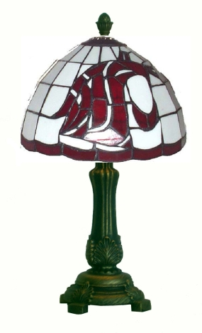 Washington State Cougars Accent Lamp