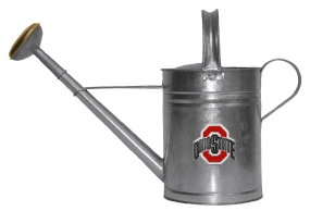 Ohio State Buckeyes Watering Can