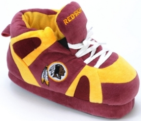 Washington Redskins Boot Slippers