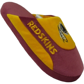 Washington Redskins Low Profile Slipper