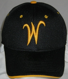Wichita State Shockers Elite One Fit Hat